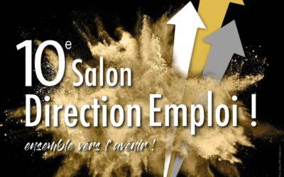 Salon Direction Emploi